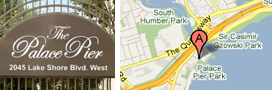 2045 Lakeshore Boulevard West, Suite 4006, Toronto, ON M8V 2Z6